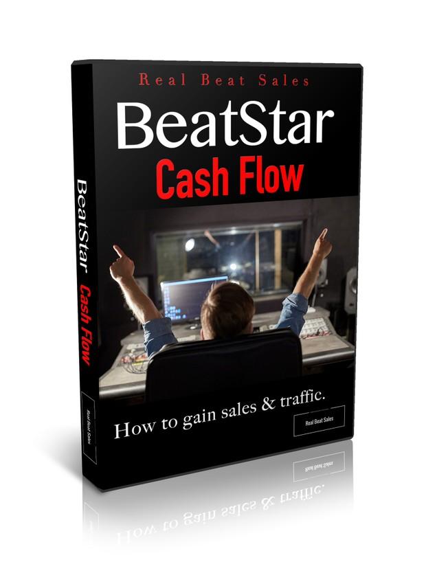 BeatStar Cash Flow: How to Gain Sales & Traffic