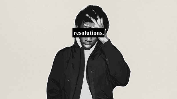 ROY WOODS X BRYSON TILLER TYPE BEAT (resolutions.) [BUY NOW]