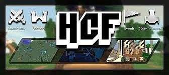 New HCF Configurated