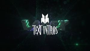 INTROS TEXT (1080p60fps)