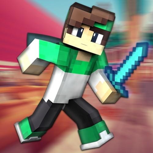 Minecraft custom 3d profile picture