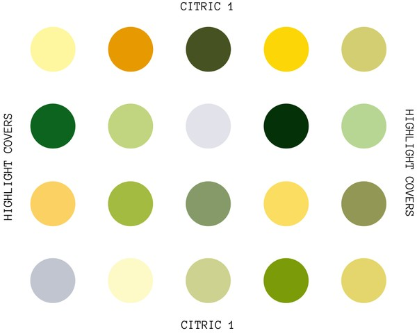 CITRIC 1