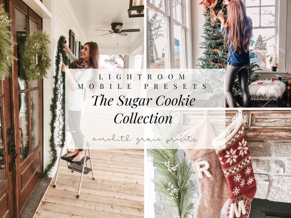 The Sugar Cookie Collection