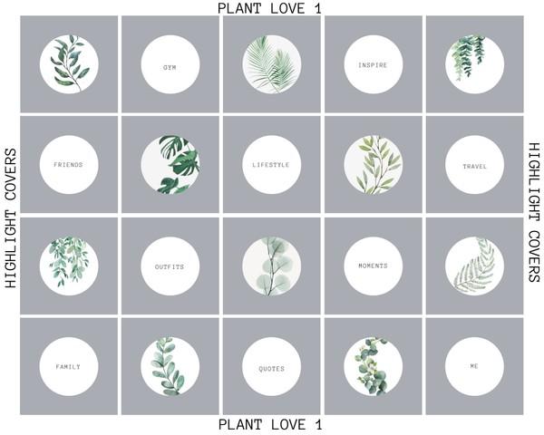 PLANT LOVE 1
