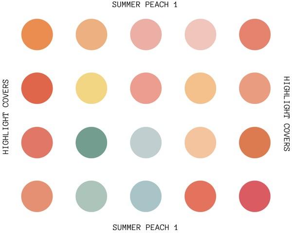 SUMMER PEACH 1