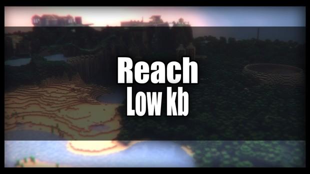 Regedit kb- Reach
