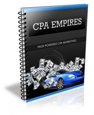 CPA Empires) - High Powered CPA Marketing with Transferable