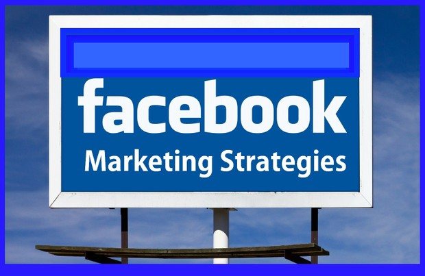 The Facebook Small Business Marketing