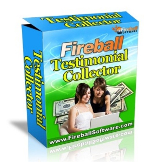 Testimonial Collector Great software