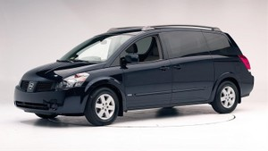 2006 Nissan Quest Model Service Repair  Manual
