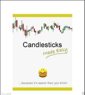 Forex Candlesticks Made Easy (PDF)