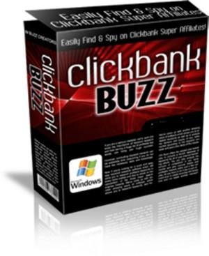 ClickBank Buzz