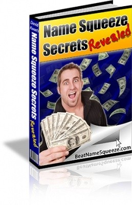 Name Squeeze Secrets Revealed With Master Resale Rights