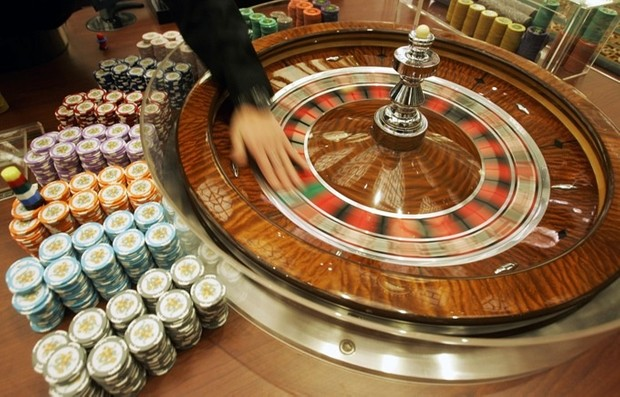 Complete roulette betting system - easy profits