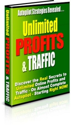 Unlimited Profits and Traffic With MRR