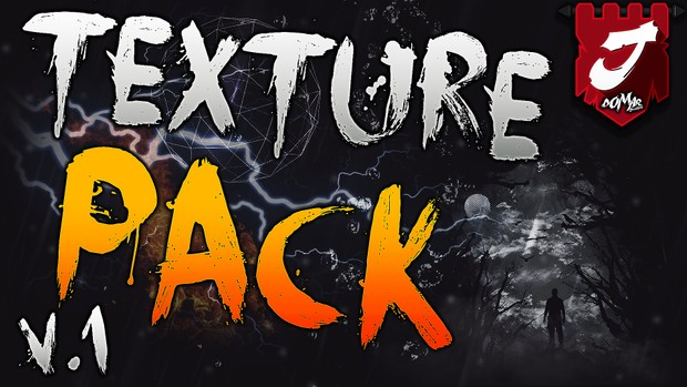 Texture Pack v.1 [+130 layers]