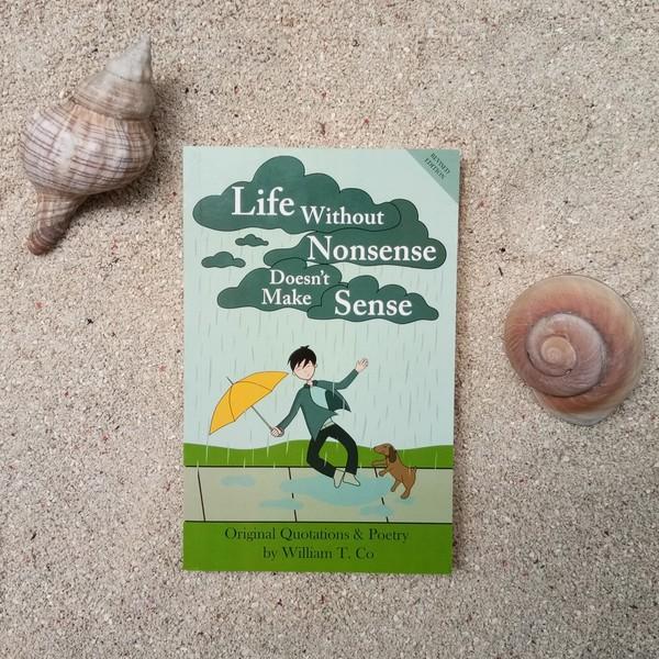 Life Without Nonsense Doesn't Make Sense EPUB