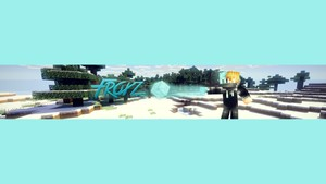 MC Banner,Thumbnail, Profile picture