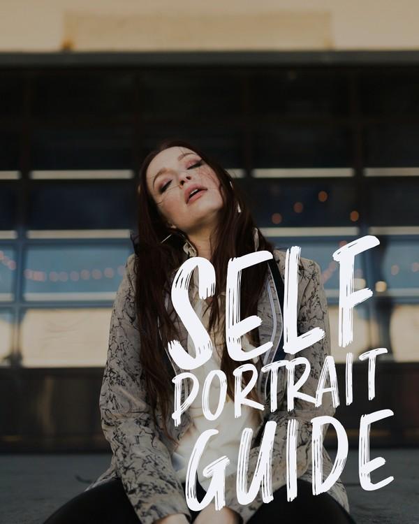 Self Portrait Guide