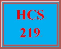 HCS 219 Week 4 Insurance Training