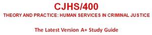 CJHS 400 Week 5 Team Case Study Presentation