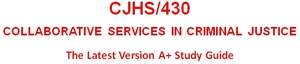 CJHS 430 Week 1 Human Service Worker Competencies Response Paper