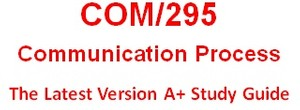 COM 295 Week 2 Ethics in Business Communications