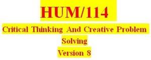 HUM 114 Week 1 GameScape Assessments