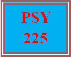PSY 225 Week 1 Disease Model Versus Positive Psychology Worksheet