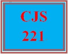 CJS 221 Week 4 Furman v. Georgia Paper
