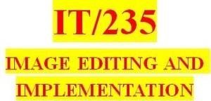 IT 235 Week 8 Banner Peer Review
