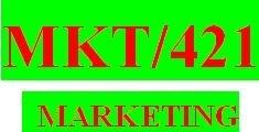 MKT 421 Week 2 Personal Branding Plan Paper