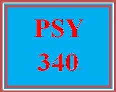 PSY 340 Week 4 Sleep Deprivation Podcast