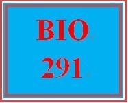 BIO 291 Week 4 Electronic Reserve Readings