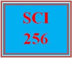 SCI 256 Week 5 Community Sustainability Proposal