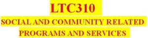 Entire LTC310 Course
