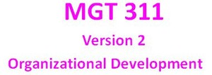 MGT 311 week 5 Learning Team Reflection