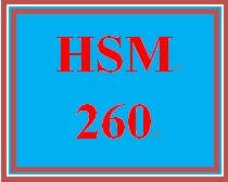 HSM 260 Week 4 Fixed Costs, Variable Costs, and Break-Even Point