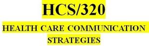 HCS 320 Week 5 Preparing Organizations for Strategic Change