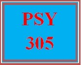 PSY 305 Week 4 Prescription Privileges Presentation