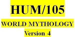HUM 105 Entire Course