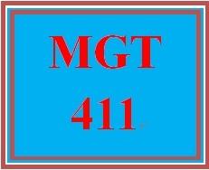 MGT 411 Week 2 InnovationEntrepreneurial Mishaps