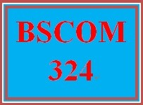 BSCOM 324 Week 2 Emotion in Advertising, Part I