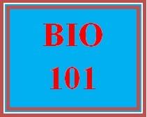 BIO 101 Week 5 Environmental Issue
