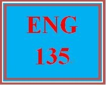 ENG 135 Week 3 Case Study: Crafting a Negative Employment Message