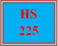 HS 225 Week 5 Case Management Workbook, Ch. 10