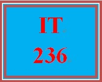IT 236 Week 6 Copyright Implications Paper