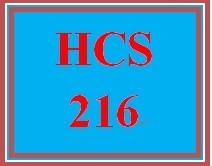 HCS 216 Week 2 Endocrine System Poster.