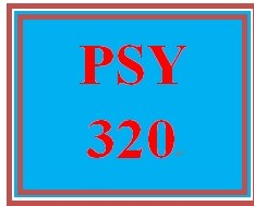 PSY 320 Week 4 Job Redesign and Workplace Rewards Assessment