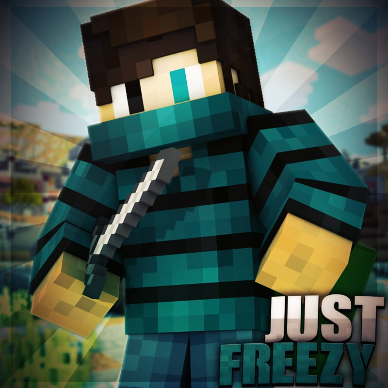 Youtube Avatar (Minecraft)
